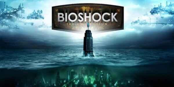 bioshock para switch