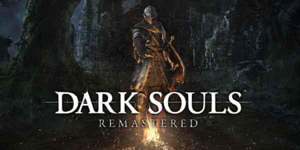 Dark souls para switch