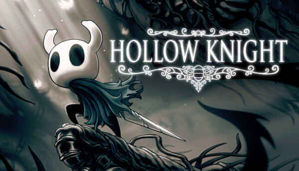Hollow knight para switch